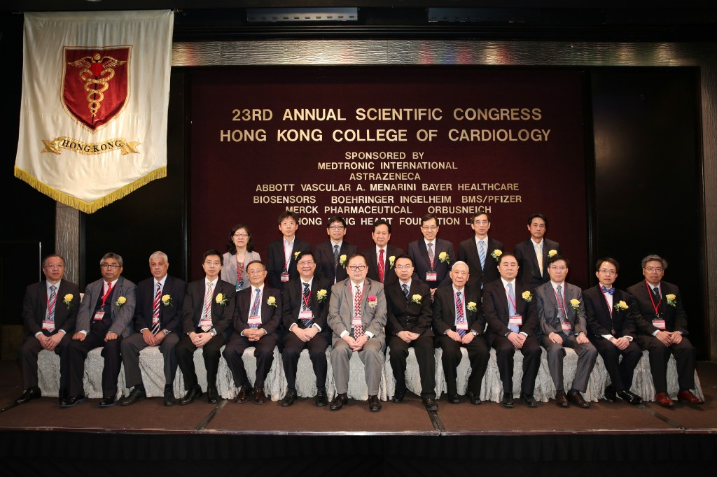 2015052923rd Annual Scientific Congress. 29-31 May 2015