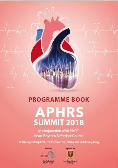 APHRS Summit 2018